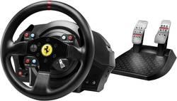 Volant Thrustmaster T300 Ferrari GTE Wheel PlayStation 4, PlayStation 3, PC černá