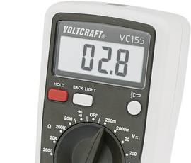 Multimeter VC 155