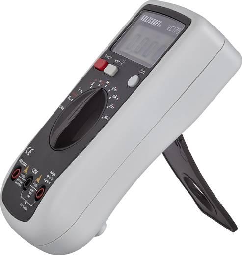 VOLTCRAFT VC175 Hand-Multimeter digital CAT III 600 V Anzeige (Counts): 4000