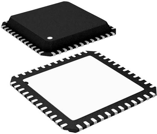 Takt-Timing-IC - Taktpuffer, Multiplexer Analog Devices ADCLK854BCPZ Fanout-Puffer (Verteilung), Multiplexer LFCSP-48-VQ