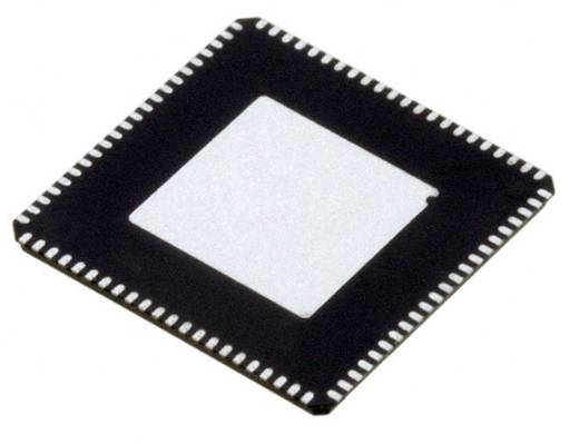 Digitaler Signalprozessor (DSP) ADSP-BF504BCPZ-4F LFCSP-88-VQ (12x12) 1.29 V 400 MHz Analog Devices
