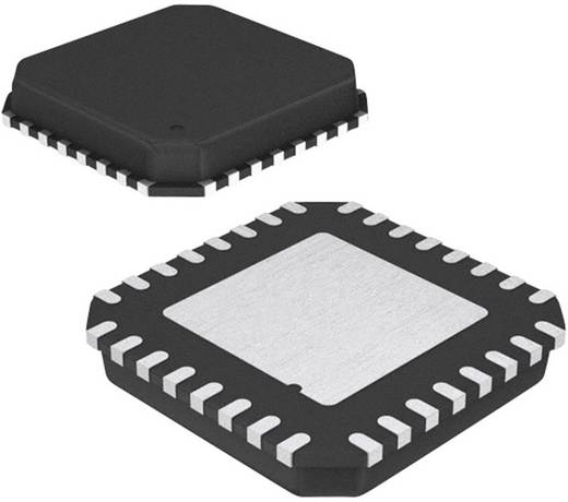 Embedded-Mikrocontroller ADUC7023BCPZ62I LFCSP-32 (5x5) Analog Devices 16/32-Bit 44 MHz Anzahl I/O 12
