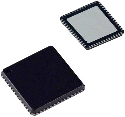 Analog Devices ADUC848BCPZ62-3 Embedded-Mikrocontroller LFCSP-56-VQ (8x8) 8-Bit 12.58 MHz Anzahl I/O 34
