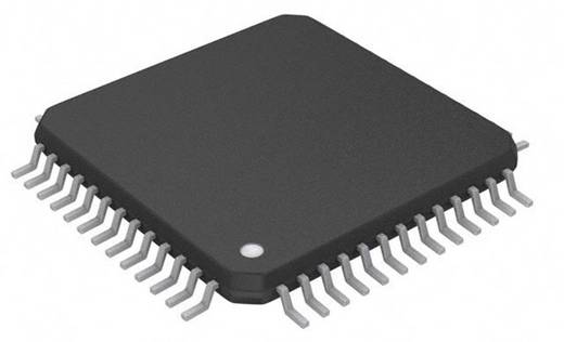 Analog Devices ADUC845BSZ62-3 Embedded-Mikrocontroller MQFP-52 (10x10) 8-Bit 12.58 MHz Anzahl I/O 34