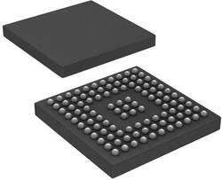 CI interface - Processeur de signal DTC Analog Devices AD9923ABBCZ Logique 2.7 V 3.6 V 20 mA CSPBGA-105