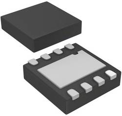 Image of Datenerfassungs-IC - Digital-Potentiometer Analog Devices AD5110BCPZ10-1-RL7 linear Nicht-flüchtig LFCSP-8-UD