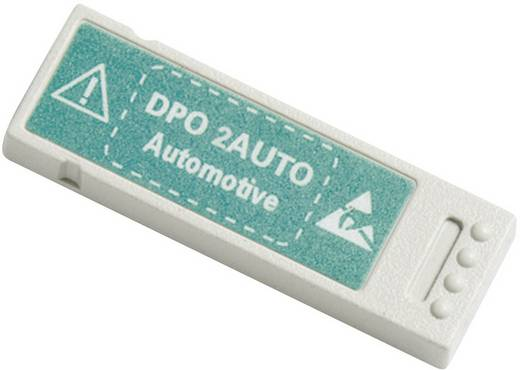 DPO2AUTO applikations Modul