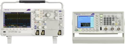 Tektronix AFG2021 + DPO2002B Bundle Arbiträrer Funktionsgenerator und 70 MHz Speicheroszilloskop, Generator-Frequenzbere