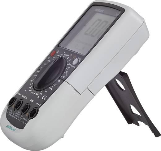 VOLTCRAFT VC250 Hand-Multimeter digital Kalibriert nach: Werksstandard (ohne Zertifikat) CAT III 600 V Anzeige (Counts)