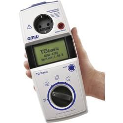 Prístrojový tester GMW TG basic 1 Kalibrované podľa (ISO)