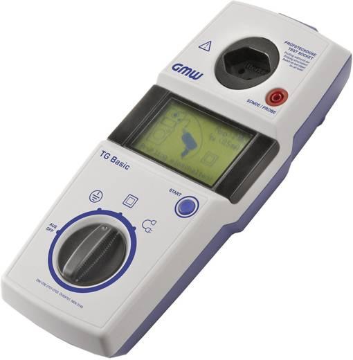 Gerätetester GMW TG basic CH