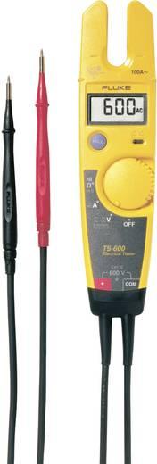 Zweipoliger Spannungsprüfer Fluke T5-600 CAT III 600 V LCD DAkkS