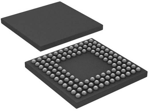 Datenerfassungs-IC - Digital-Analog-Wandler (DAC) Analog Devices AD5379ABCZ CSPBGA-108