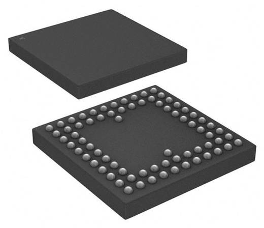 Datenerfassungs-IC - Digital-Analog-Wandler (DAC) Analog Devices AD5516ABCZ-1 CSPBGA-74