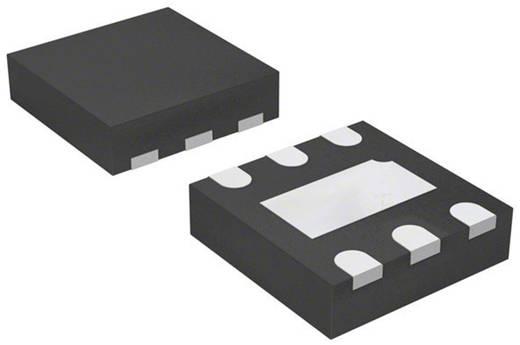 Datenerfassungs-IC - Digital-Analog-Wandler (DAC) Analog Devices AD5622ACPZ-2-RL7 LFCSP-6-WD