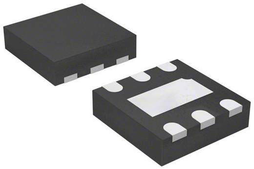 Datenerfassungs-IC - Digital-Analog-Wandler (DAC) Analog Devices AD5641ACPZ-REEL7 LFCSP-6-WD