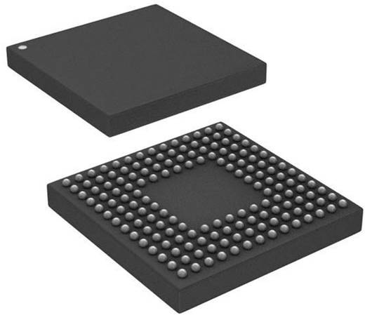 Digitaler Signalprozessor (DSP) ADSP-BF533SBBCZ-5V CSPBGA-160 (12x12) 1.2 V 533 MHz Analog Devices