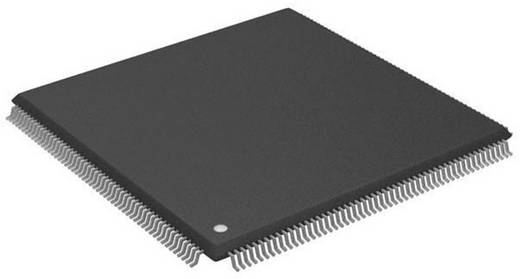 Digitaler Signalprozessor (DSP) ADSP-21375KSWZ-2B LQFP-208-EP (28x28) 1.2 V 266 MHz Analog Devices