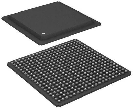 Digitaler Signalprozessor (DSP) ADSP-21160NKBZ-100 PBGA-400 (27x27) 1.9 V 100 MHz Analog Devices