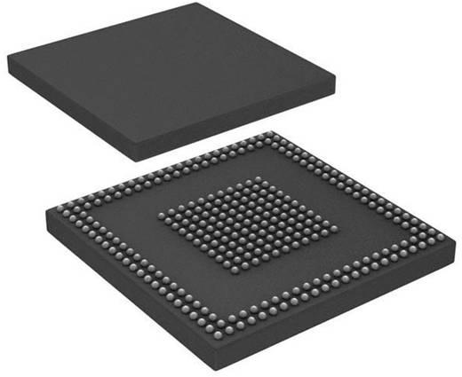 Digitaler Signalprozessor (DSP) ADSP-BF523KBCZ-6A CSPBGA-208 (15x15) 1.1 V 600 MHz Analog Devices