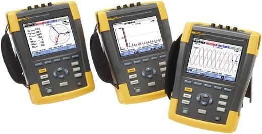 Fluke 437-II Netz-Analysegerät, Netzanalysator 4116692 CAT IV 600 V/CAT III 1000 V - ISO kalibriert