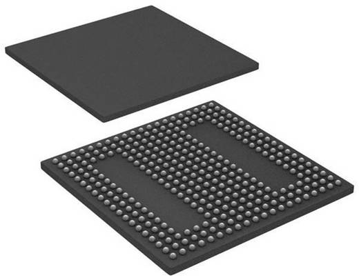Digitaler Signalprozessor (DSP) ADSP-BF538BBCZ-4F8 CSPBGA-316 (17x17) 1.2 V 400 MHz Analog Devices