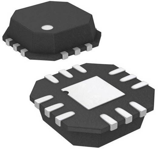 Analog Devices ADM3101EACPZ-250R7 Schnittstellen-IC - Transceiver RS232 1/1 LFCSP-12-VQ