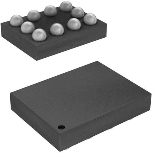 Linear IC - Tiefpass-Filterarray NXP Semiconductors IP3088CX10,135 Filter Ordnung 5 LC (Pi) Anzahl Kanäle 4 IP3088CXxx W