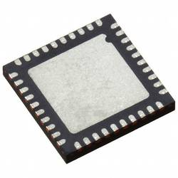 CI interface - CODEC audio Analog Devices ADAU1772BCPZ-R7 LFCSP-40-WQ 1 pc(s)