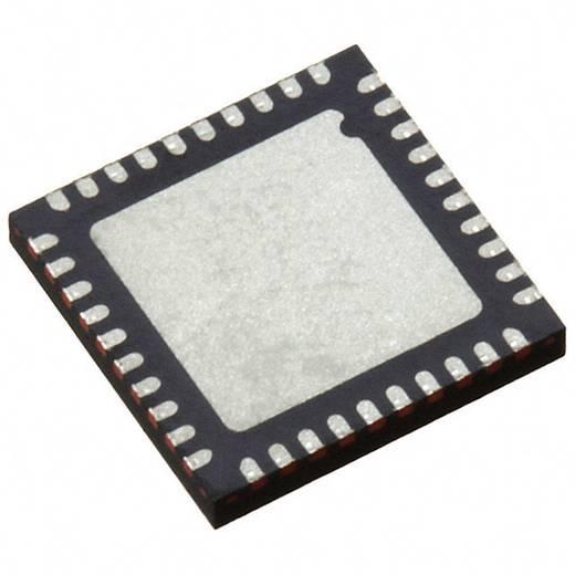 Schnittstellen-IC - Audio-CODEC Analog Devices ADAU1772BCPZ-R7 24 Bit LFCSP-40-WQ Anzahl A/D-Wandler 4 Anzahl D/A-Wandle