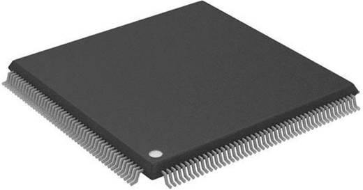 Logik IC - Signalschalter Analog Devices AD8151ASTZ Crosspoint-Schalter Doppelversorgung LQFP-184 (20x20)