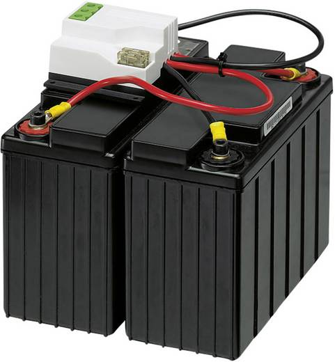Energiespeicher Phoenix Contact UPS-BAT/VRLA-WTR/24DC/13AH
