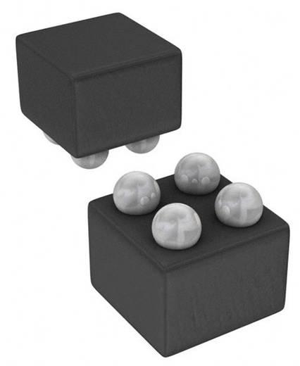 PMIC - Leistungsverteilungsschalter, Lasttreiber ON Semiconductor FPF1206UCX High-Side UFBGA-4