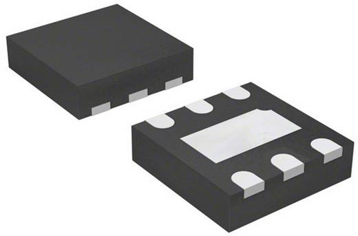 Analog Devices ADP122ACPZ-3.3-R7 PMIC - Spannungsregler - Linear (LDO) Positiv, Fest LFCSP-6-UD (2x2)