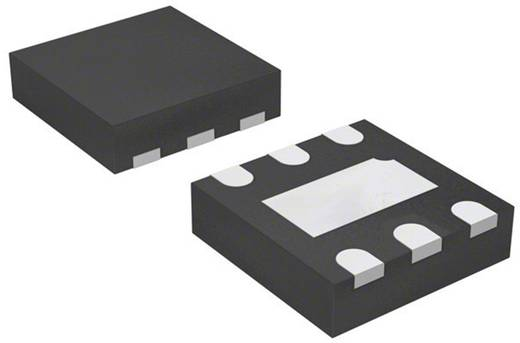 PMIC - Spannungsregler - Linear (LDO) Analog Devices ADP122ACPZ-3.0-R7 Positiv, Fest LFCSP-6-UD (2x2)