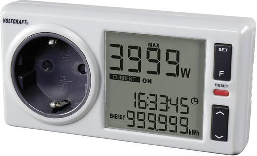 Energiekosten-Messgerät Energy Monitor 4000PRO D