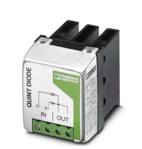 Hutschienen-Redundanz-Modul (DIN-Rail) Phoenix Contact 2866585 40 A Anzahl Ausgänge: 1 x