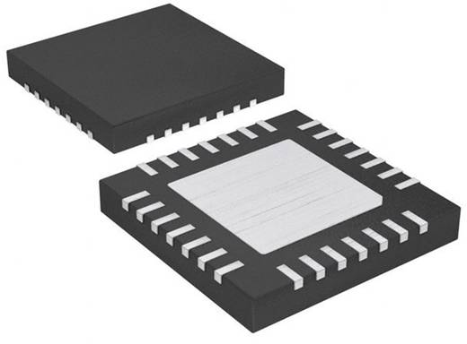 PMIC - LED-Treiber Microchip Technology MSL1061AV-R DC/DC-Regler TQFN-28 Oberflächenmontage