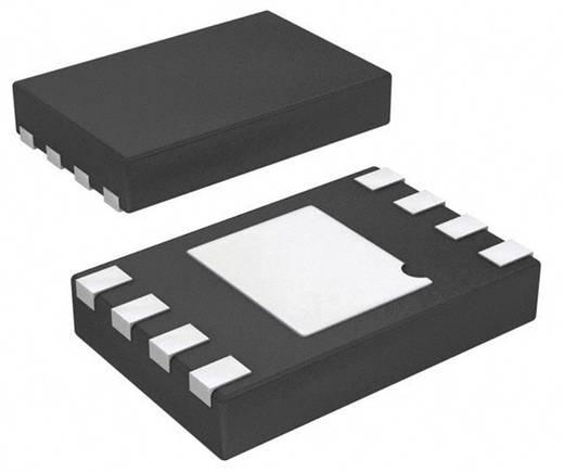 Linear IC - Temperatursensor, Wandler Microchip Technology AT30TSE004A-MA5M-T Digital, zentral I²C uDFN-8