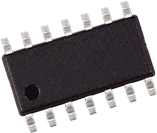 Linear IC - Komparator ON Semiconductor LM319M Mehrzweck DTL, Offener Kollektor, Offener Emitter, RTL, TTL SOIC-14