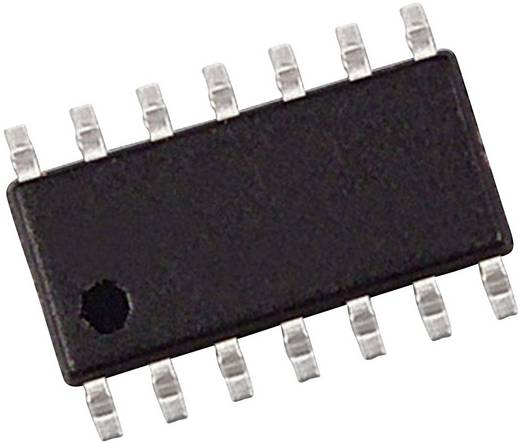 ON Semiconductor Linear IC - Operationsverstärker LM2902MX Mehrzweck SOIC-14