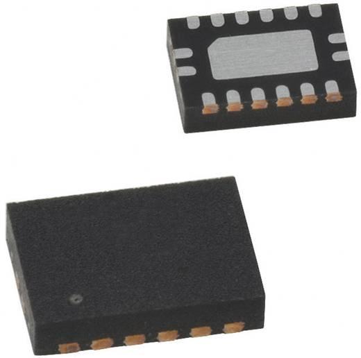 Logik IC - Umsetzer ON Semiconductor FXL4TD245BQX Umsetzer, bidirektional, Tri-State DQFN-16