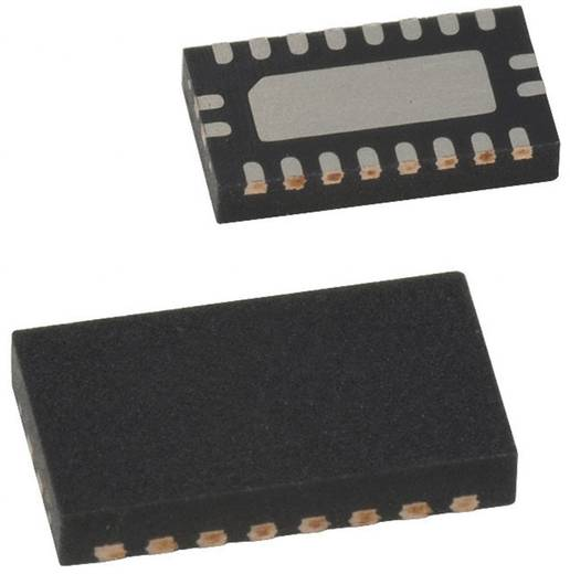 Logik IC - Umsetzer ON Semiconductor FXLA108BQX Umsetzer, bidirektional, unidirektional, Tri-State DQFN-20