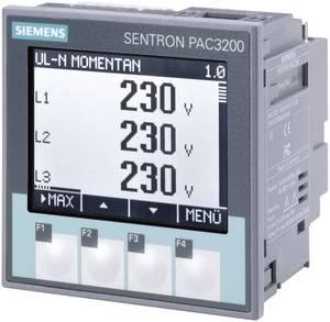 Siemens SENTRON Digitales Einbaumessgerät