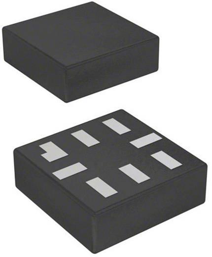 Linear IC - Komparator ON Semiconductor FAN256L8X Mehrzweck Push-Pull, Rail-to-Rail MicroPak-8