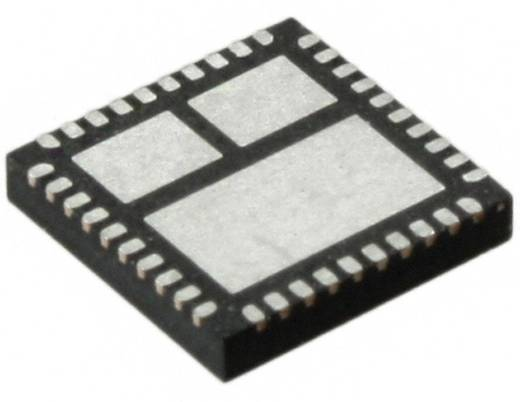 PMIC - Voll-, Halbbrückentreiber ON Semiconductor FDMF6707V Induktiv DrMOS PQFN-40 (6x6)