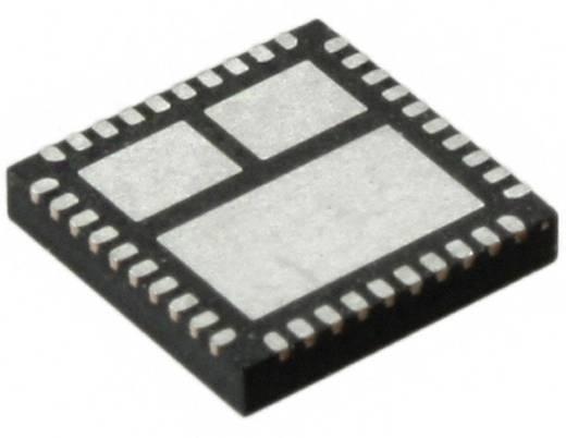 PMIC - Voll-, Halbbrückentreiber ON Semiconductor FDMF6821A Induktiv DrMOS PQFN-40 (6x6)
