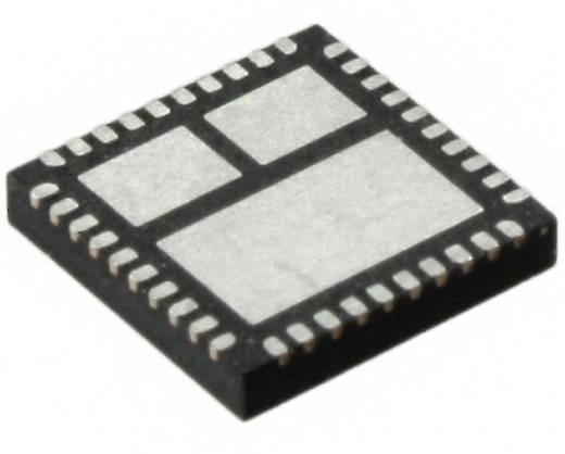 PMIC - Voll-, Halbbrückentreiber ON Semiconductor FDMF6704V Induktiv DrMOS MLP-40 (6x6)