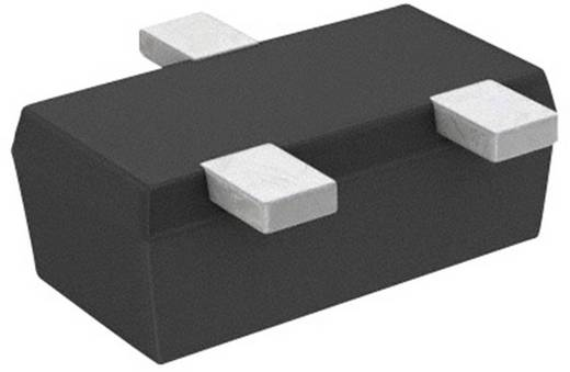 ON Semiconductor FDY4000CZ MOSFET 1 N-Kanal, P-Kanal 446 mW SOT-563F-6