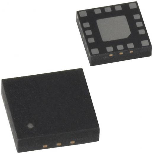 ON Semiconductor USB1T1105AMHX Schnittstellen-IC - Transceiver USB 2.0 1/1 MHBCC-16